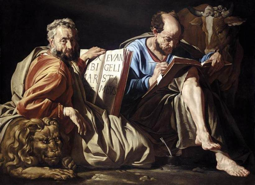 Matthias_Stom_-_The_Evangelists_St_Mark_and_St_Luke_-_WGA21808