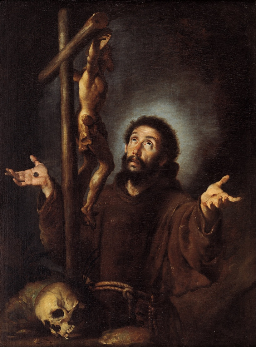 Bernardo_Strozzi_-_St_Francis_of_Assisi_adoring_the_Crucifix_-_Google_Art_Project.jpg