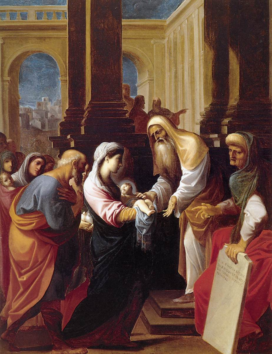 The Fifth Day in the Octave of Christmas – Fr. Thaddaeus, MIC